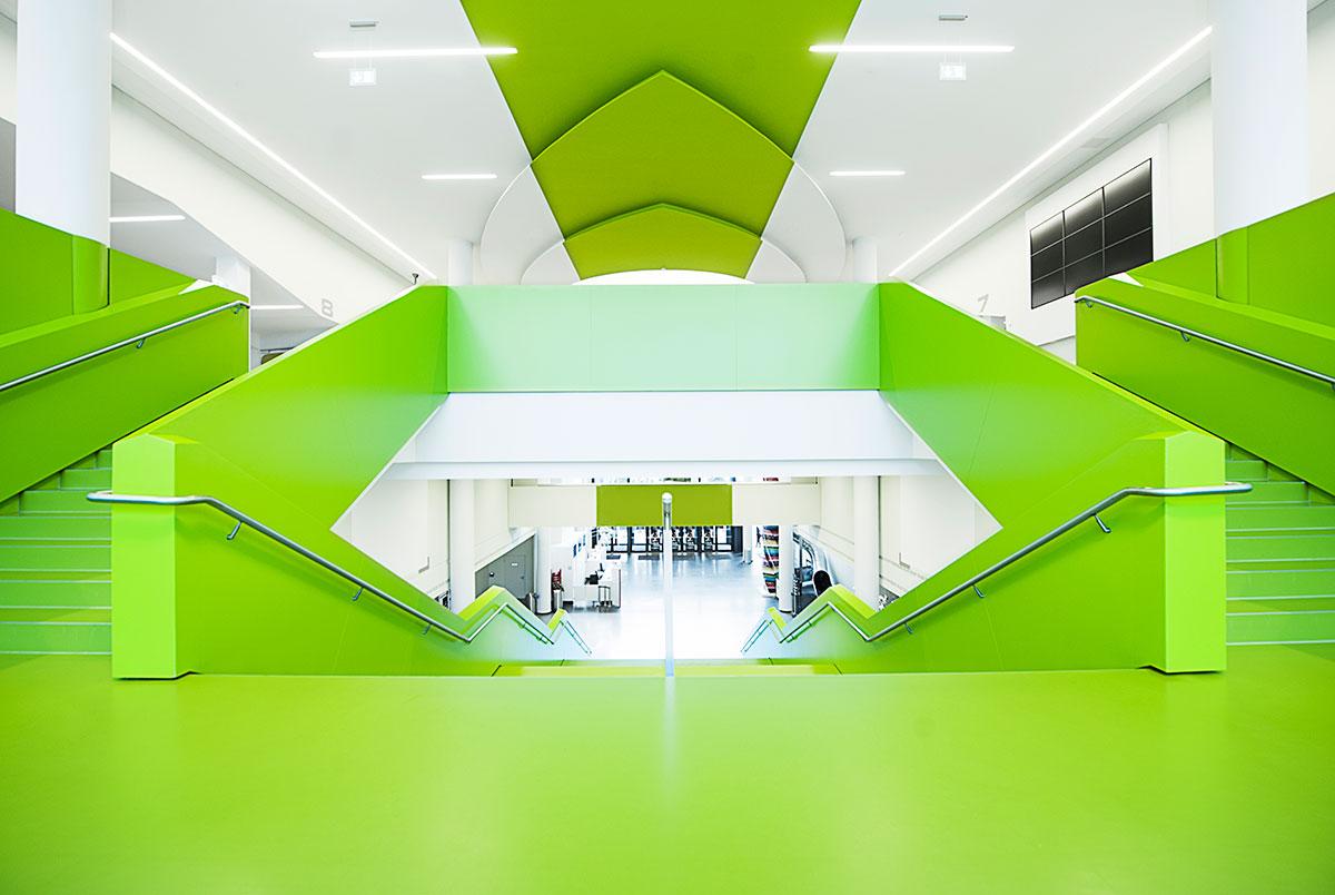 Freizeit – Architekten Stüwe