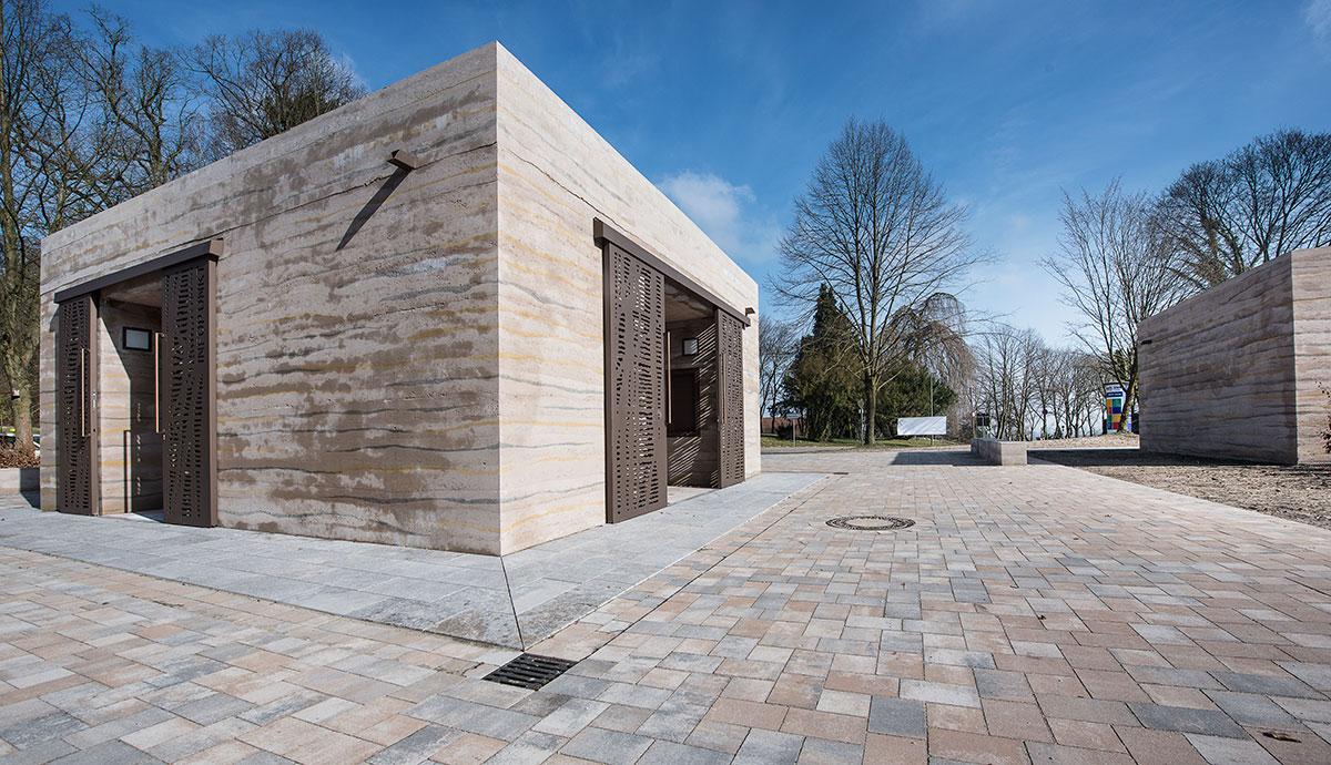 Architekt Bielefeld architekten stüwe